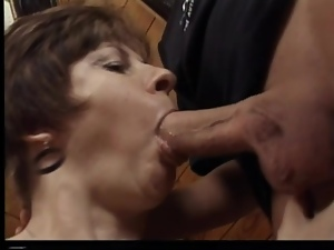 Brunettes, Cunt, Mature, Mouthful, Pounded