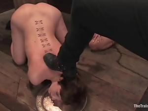 Bdsm, Bound, Fucking, Slave, Submissive