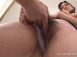 Asian, Big tits, Couple, Fingering, Hairy, Hardcore, Japanese, Public, Student, Teacher