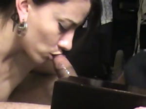 Amateur, Blowjob, Brunettes, Couple, Dick, Hardcore, Pov, Reality, Throat