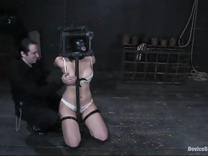 Ass, Bdsm, Bondage, Chained, Fetish, Fisting, Torture