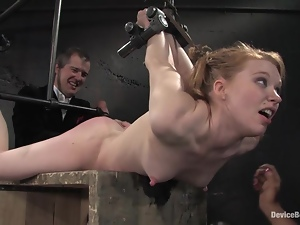 Babes, Bdsm, Bondage, Fetish, Hogtied, Tied up, Torture