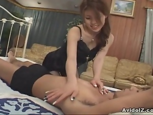 Asian, Bimbo, Brunettes, Couple, Erotic, Hardcore, Japanese, Reality, Rough, Uncensored