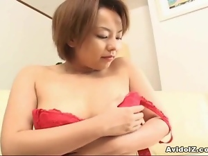 Asian, Babes, Bra, Cougar, Cute, Dick, Japanese, Milf, Natural boobs, Reality, Sucking, Uncensored, Wife