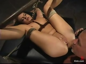 Basement, Bdsm, Bondage, Fetish, Fucking, Gorgeous