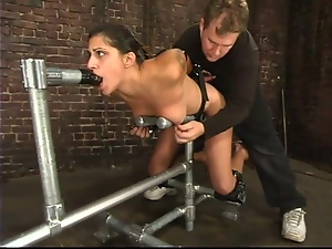 Bdsm, Bondage, Hogtied, Slave, Tied up, Torture