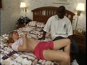 Black, Blondes, Couple, Cuckold, Hardcore, Interracial, Orgasm, Reality, Shorts, Skinny, Wife