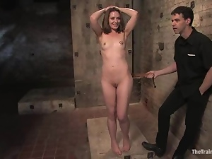 Basement, Bdsm, Spanking