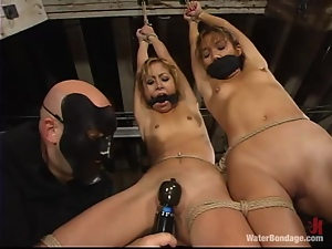 Basement, Bdsm, Bondage, Bound, Fetish, Torture