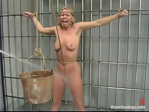 Bdsm, Bondage, Fetish, Military, Prison, Torture, Uniform