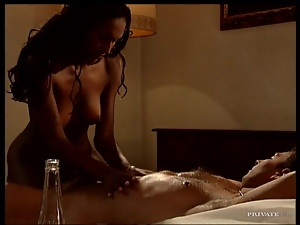 Action, Babes, Brunettes, Couple, Ebony, Erotic, Exotic, Hardcore, Interracial, Long hair, Massage, Natural boobs, Sensual