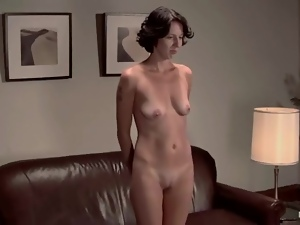 Brunettes, Casting, Cougar, Milf, Natural boobs, Reality, Skinny, Tattoo, Tied up