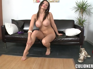 Babes, Big tits, Bitch, Brunettes, Curvy, Fake tits, Hungarian, Long hair