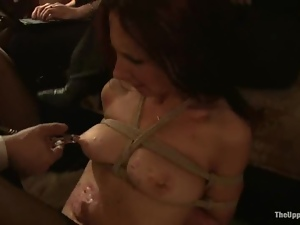 Bdsm, Bondage, Whore, Workout