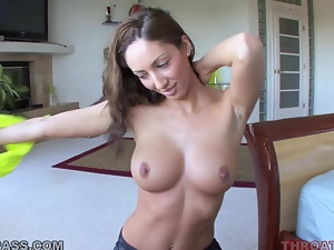 69, Babes, Blowjob, Funny, Hardcore, Natural boobs, Pov