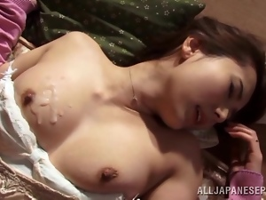 Asian, Cumshots, Dick, Fucking, Japanese, Old, Reality