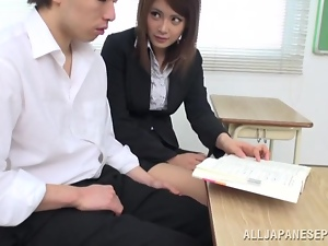 Asian, Babes, Boyfriend, College, Japanese, Reality