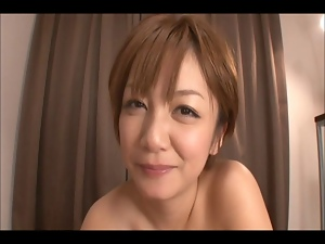 Asian, Big tits, Blowjob, Dirty, Japanese, Uncensored, Wife