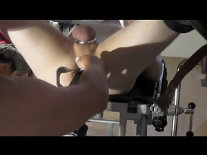 Anal, Gay, Monster, Speculum