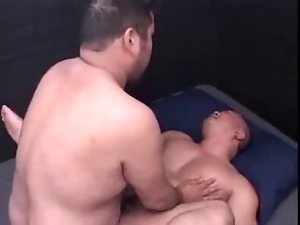 Asian, Barebacking, Bear, Gay, Japanese