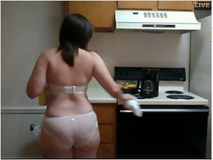 Kitchen, Webcam