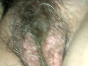 Amateur, Hairy, Pussy, Wife