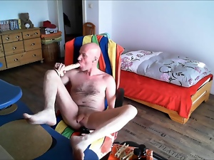 Gay, Sex toys, Small cock