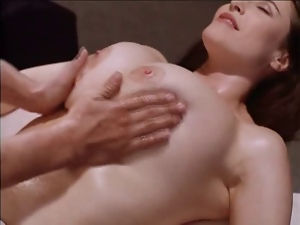 Big tits, Celebrities, Flashing, Massage, Voyeur