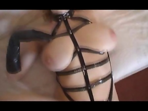 Amateur, Exhibitionists, German, Lingerie, Pov