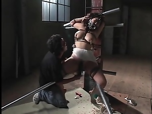 Bdsm, Big tits, Cumshots, Japanese, Rough