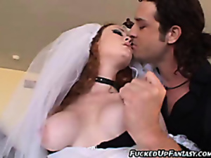 Blowjob, Deepthroat, Gagging, Oral, Redheads, Throat fucked, Wild