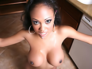 Black, Breast, Busty, Chick, Cum, Cumshots, Ebony, Facials, Juggs, Sexy, Slut, Sperm, Tits
