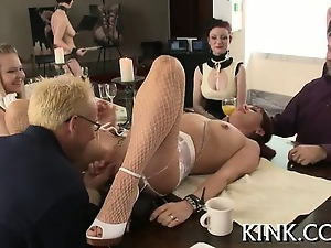 Bdsm, Blondes, Blowjob, Bound, Brunettes, Double penetration, French, Group sex, Hardcore, Penetrating, Pornstars, Spanking, Stockings