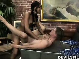 Amateur, Cheerleader, Ladyboy, Shemale fucks guy, Transsexual