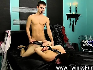 Amateur, Bdsm, Gay, Messy, Spanking, Twink