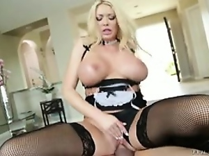 Blondes, Centerfold, Hardcore, Squirting, Tits
