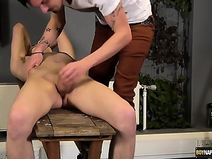 Amateur, Bdsm, Dick, Experienced, Gay, Torture, Wax