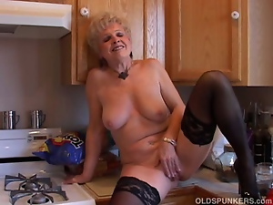 Cougar, Granny, Housewife, Mature, Milf, Mother, Old