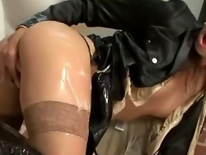 Bizarre, Bukkake, Classy, Cumshots, European, Facials, Fetish, Glamour, Glory hole, Masturbating, Toilet, Weird