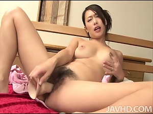 Asian, Dick, Hairy, Japanese, Masturbating, Rubber
