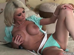 Amazing, Ass, Babes, Big tits, Blondes, Busty, Masturbating, Pov, Webcam