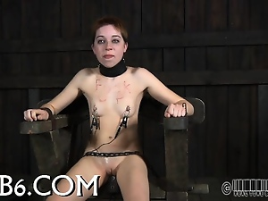 Amateur, Bdsm, Cage, Fetish, Strip