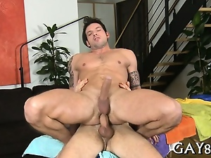 Dick, Face, Gay, Massage