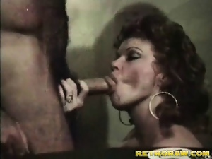 Blowjob, Cumshots, Game, Handjob, Hardcore, Horny, Poker, Stockings, Vintage