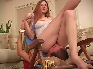 Face, Face sitting, Femdom, German, Riding
