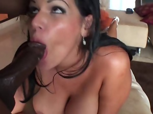 Ass, Bbc, Big tits, Cuban, Facials, Fat, Interracial, Latina