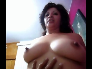 Anal, Brunettes, Casting, Hotel, Latina, Lingerie, Mexican, Nipples