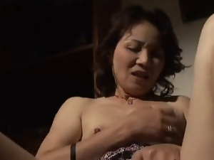 Amateur, Creampie, Fucking, Hairy, Japanese, Mature, Old, Sucking, Uncensored, Wife