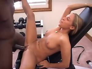 Blondes, Interracial, Nympho, Teens, Young