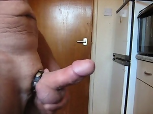 Bear, Gay, Massage, Masturbating